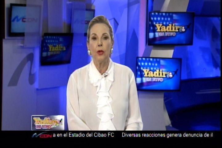 La Dra. Yadira Explica Boletín De Visas 2017
