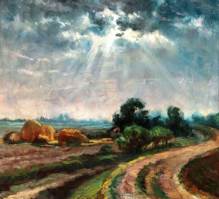 SZŐNYI István (1894-1960) :: festmények-paintings
