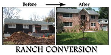 34 best images about ranch remodel on pinterest second for Ranch second story addition plans