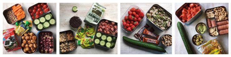 Tips voor picknicken met de kids met picknickrecepten voor kinderen door Simone van Fit en Puur. Gezonde recepten voor het hele gezin vind je op eethetbeter