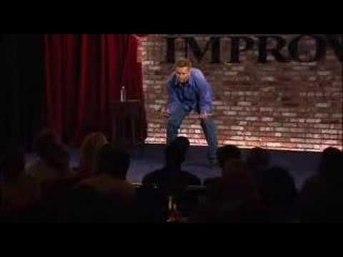 One of a hundred reasons why Brian Regan is awesome.