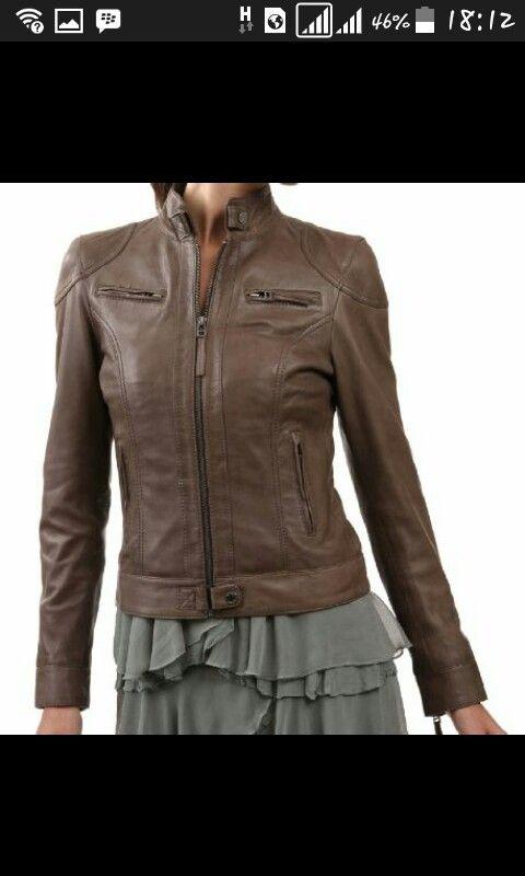 Jual jaket semi kulit Rp170.000,-/pcs
