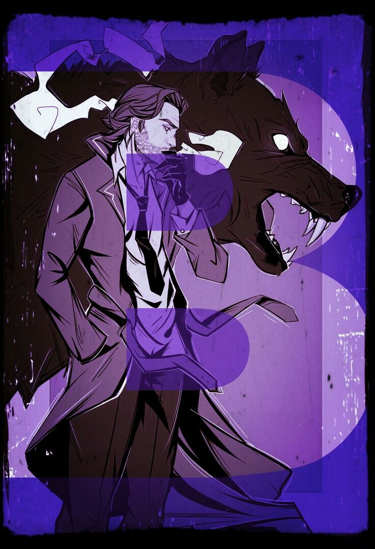 Pin by Alicia Téllez on The Wolf Among Us The wolf among