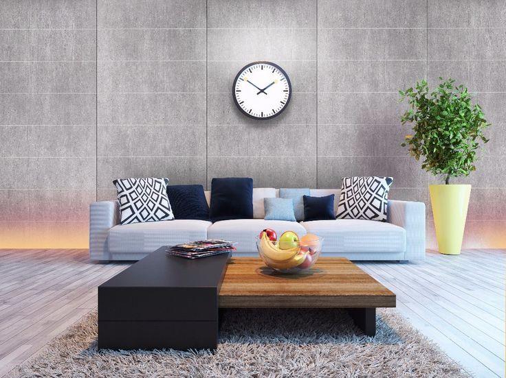 SIBU DM CEMENT LIGHT  #Taipan #Cement #Industrial  #Diseño #Interiorismo #Arquitectura #Contract #Hospitality