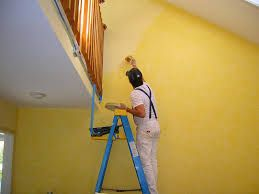 When our highly dedicated #industrialpainters , they will keep you informed about every step that they will be taking in the execution of your project.