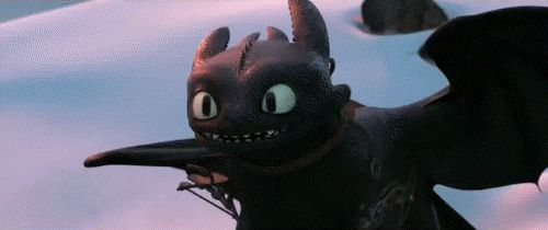 httyd2....toothless
