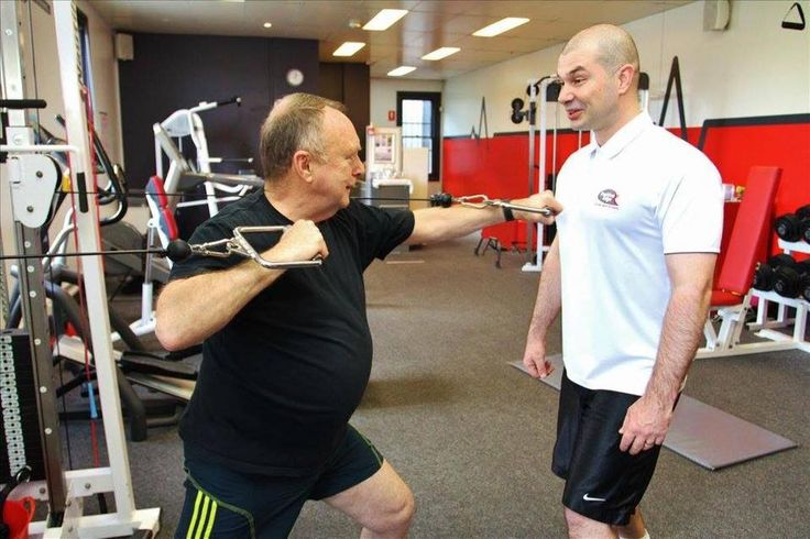 Positiveedge has highly experienced & certified team of personal trainers in Melbourne.https://goo.gl/8O6yn7