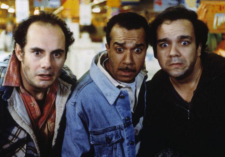 « Les Trois Frères » de Didier Bourdon et Bernard Campan (1995)
