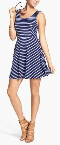 It's time for summer dresses!