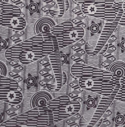 Pattern Pulp - Propaganda & Soviet Textiles from the 1920