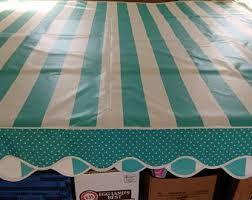 Image result for vintage camper awnings