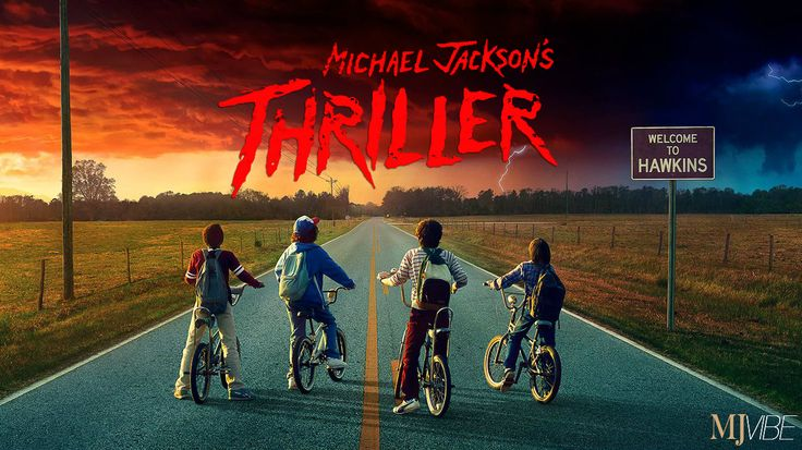 "That Amazing ""Stranger Things"" Season 2 Trailer Almost Didn't Use ""Thriller""  http://www.mjvibe.com/that-amazing-stranger-things-season-2-trailer-almost-didnt-use-thriller/"