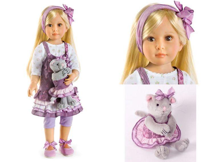 Kidz 'N' Cats Doll Grace Sonja Hartman | eBay