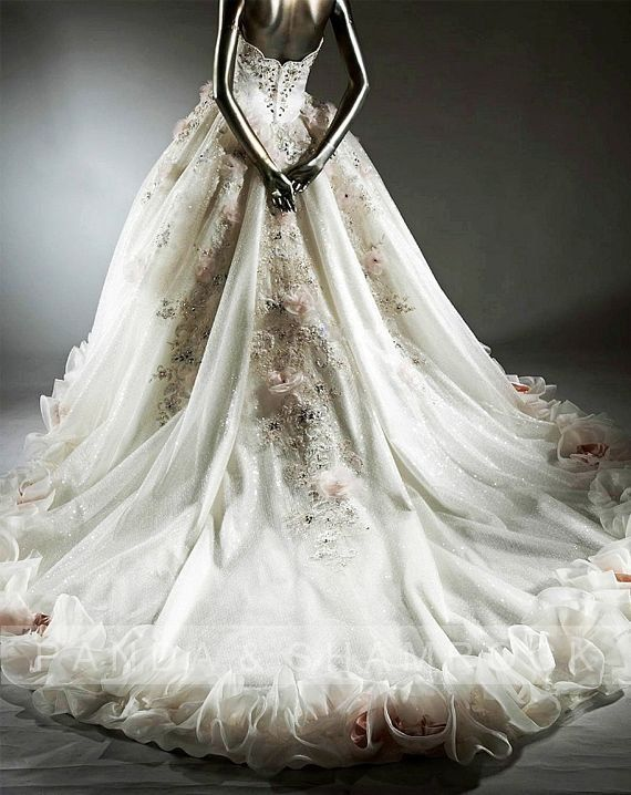 17 Best images about dress on Pinterest | Plus size wedding gowns ...