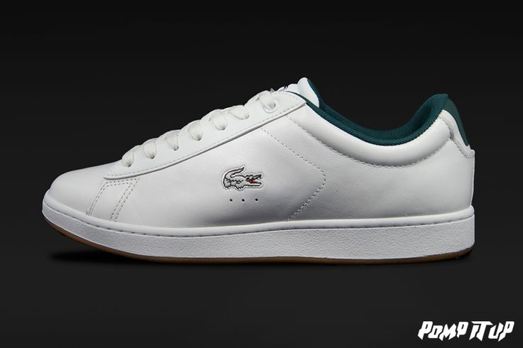 Lacoste Carnaby Evo Rei SPM (WHT/WHT Leather-Synthetic) For Men Sizes: 40 to 46 EUR Price: CHF 119.- #Lacoste #CarnabyEvoReiSPM #CarnabyEvo #Sneakers #SneakersAddict #PompItUp #PompItUpShop #PompItUpCommunity #Switzerland
