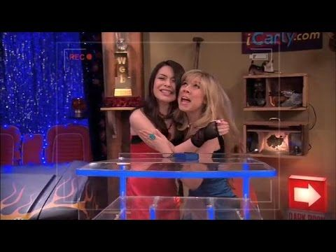 Icarly new room episode