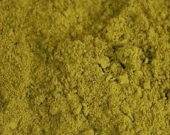 HENNA plant dye 100gr by woolfinchstudio. Explore more products on http://woolfinchstudio.etsy.com