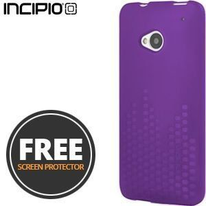 HTC ONE M7 Incipio Frequency TPU Case (Royal Purple) HTC ONE M7 Incipio Frequency TPU Case (Royal Purple) Processing..  #PiGGyB #Wireless