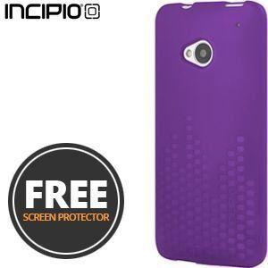 HTC ONE M7 Incipio Frequency TPU Case (Royal Purple) HTC ONE M7 Incipio Frequency TPU Case (Royal Purple) Processing..  #PiGGyB #Wireless
