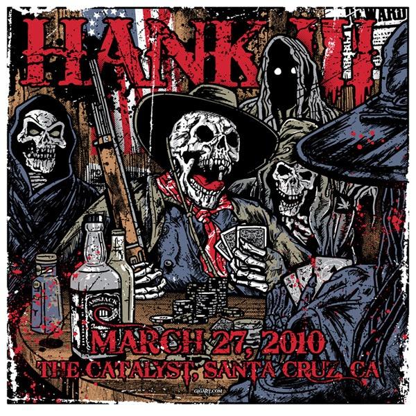 Hank Iii - Assjack