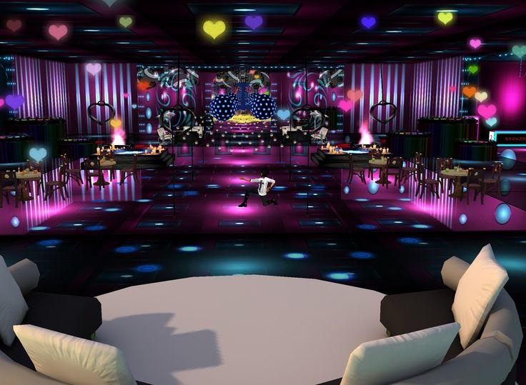 KVamp Club ...Inviting Everyone