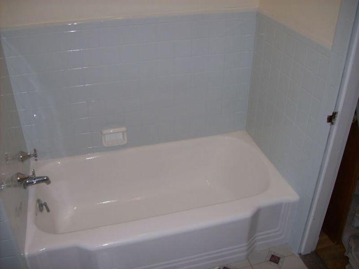 Best 20 Resurface bathtub ideas on Pinterest Tub resurfacing