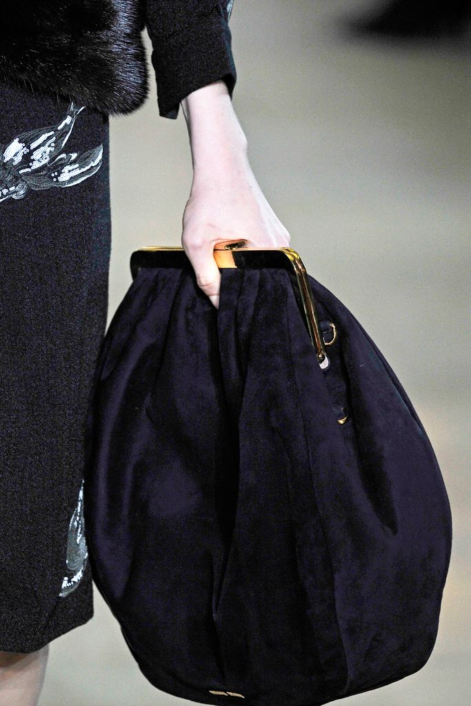 Miu Miu Fall 2011 Ready-to-Wear - Details - Gallery - Style.com