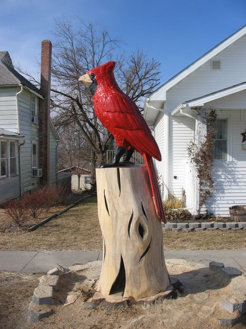 Best images about chainsaw carving art sculptures on