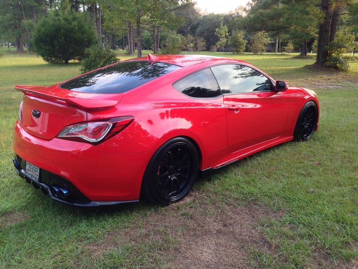 Cant Decide on a Color! - Hyundai Genesis Forum