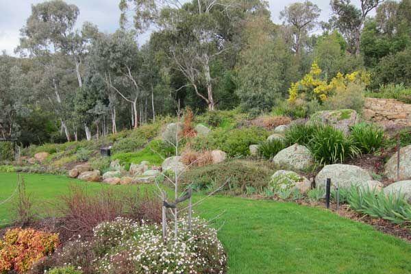 Image result for robert boyle landscape design