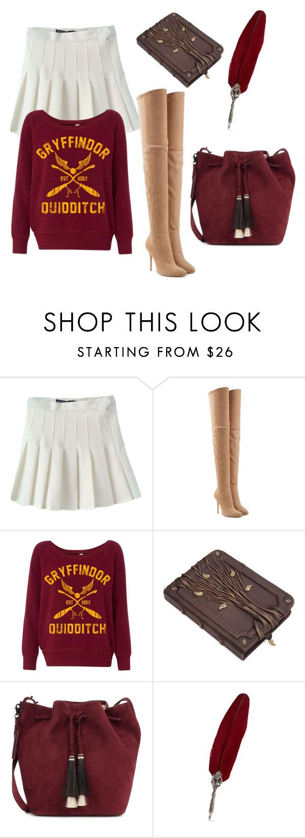"""""""KID Dress Down Day"""" by ladyofraven ❤ liked on Polyvore featuring Balmain and Loeffler Randall"""