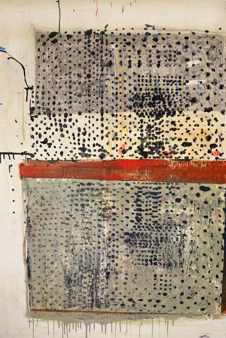 Ward Schumaker: Autumn 2014 | Works on Paper + One on Canvas