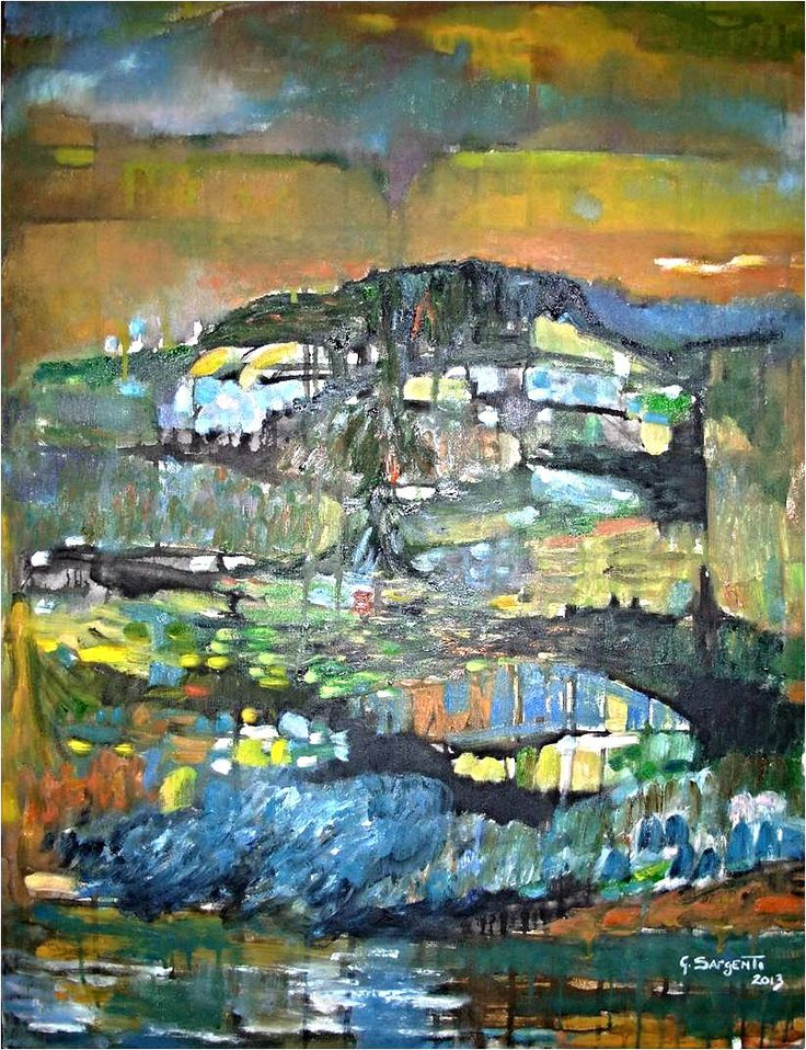 Lyrica (Landscape)