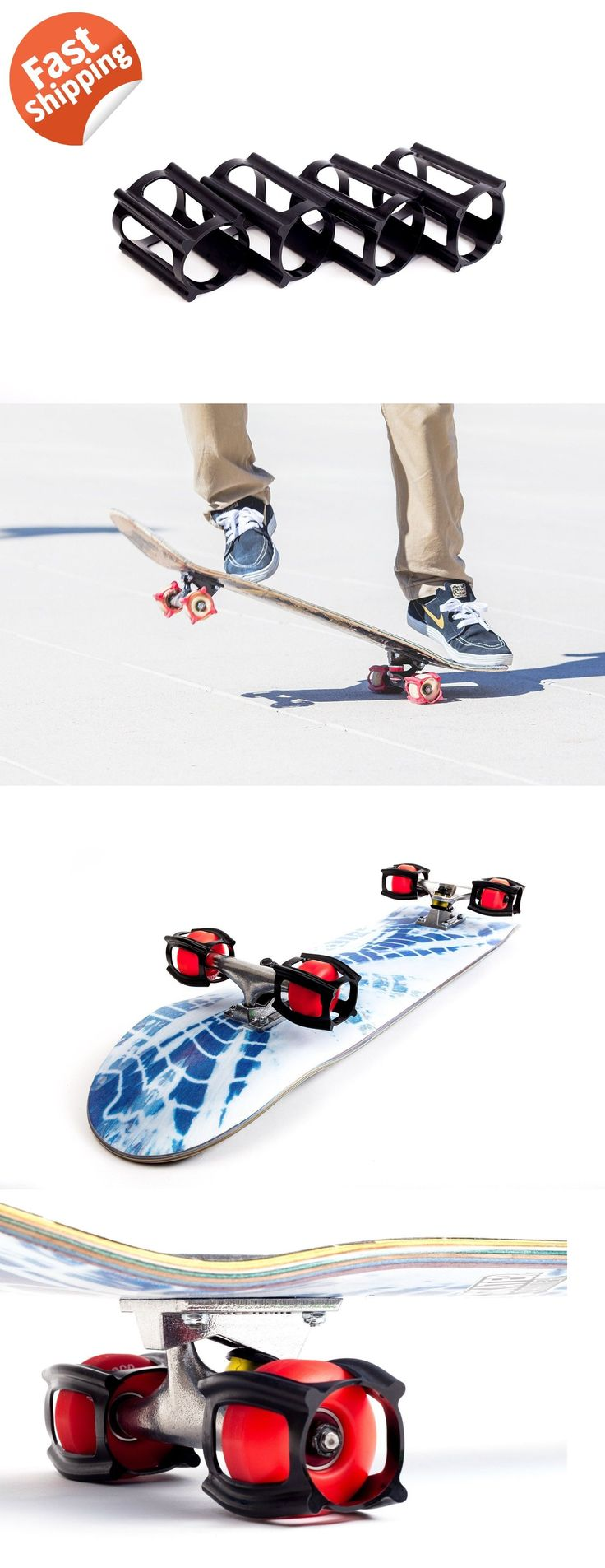 What's the best way to learn to powerslide a skateboard or ...