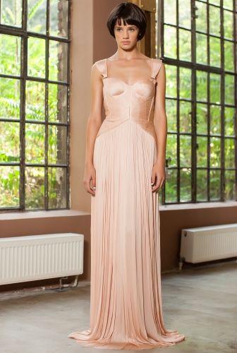 KATSIA gown