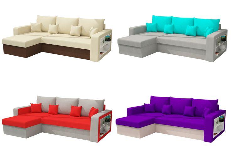 Kaufe Deine neuen Polstermöbel und Polstergarnituren bei Velucci günstig online.  #sofa #ecksofa #couch #couchgarnitur