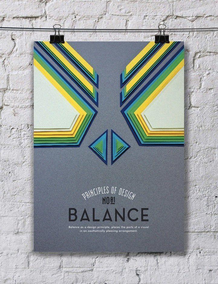 Elements Of Design Balance : Best principles of design ideas on pinterest