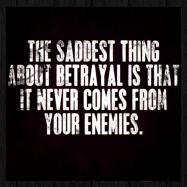 Sad Quotes Betrayal: Best 25+ Betrayal Ideas On Pinterest