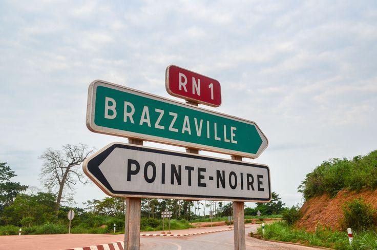 Brazzaville/Pointe-Noire