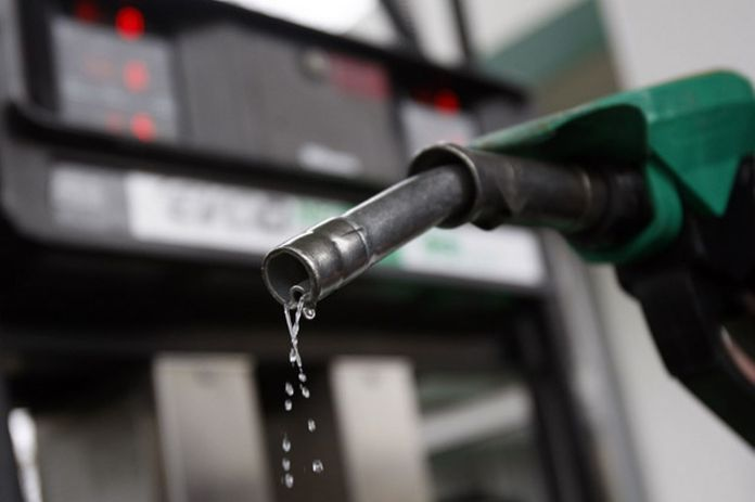 Petrol price increased by Rs3.56 set to new price Rs88.07 per liter