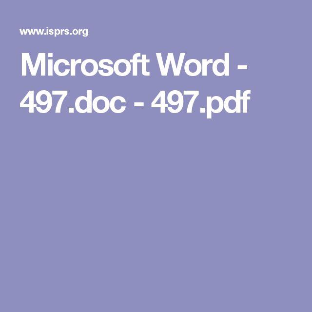 Microsoft Word - 497.doc - 497.pdf