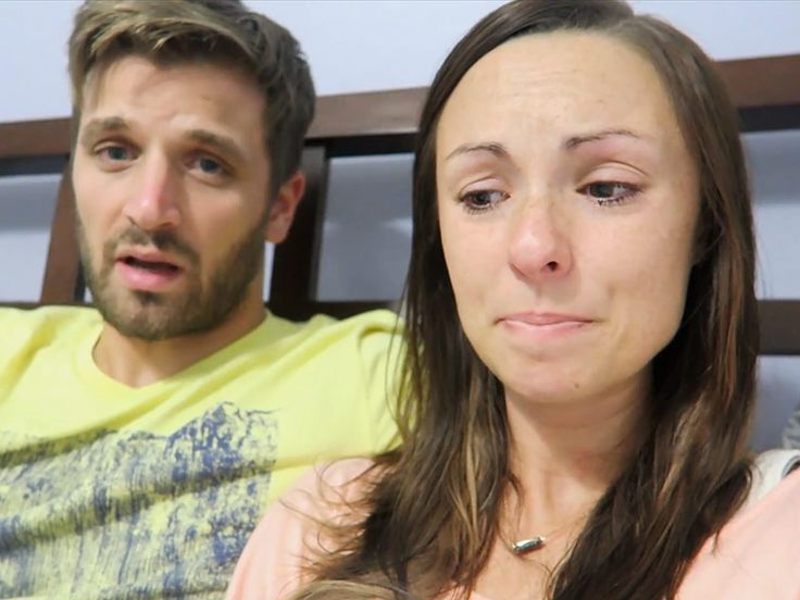 Days After Viral Pregnancy Announcement, YouTube Stars Sam and Nia Share Heartbreaking Miscarriage News http://www.people.com/article/sam-nia-youtube-miscarriage-video-surprise-pregnancy