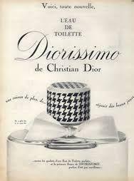 Christian Dior | Diorissimo |