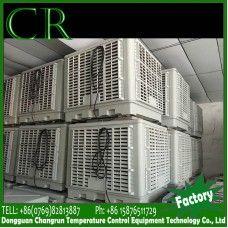 3kw 380V refroidisseur air eau,rafraichissement adiabatique