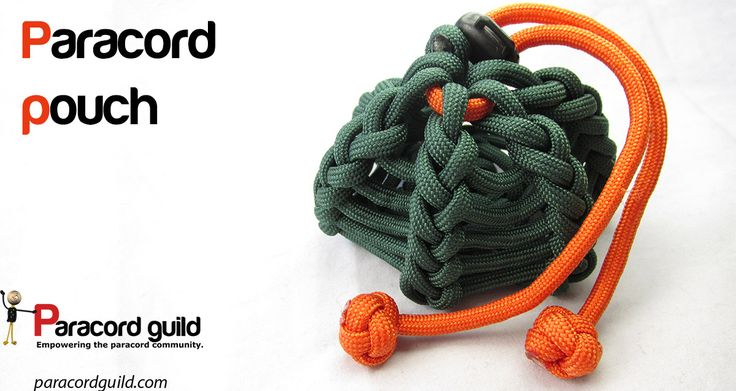 469 best knutar band images on pinterest paracord for How to make a paracord bag