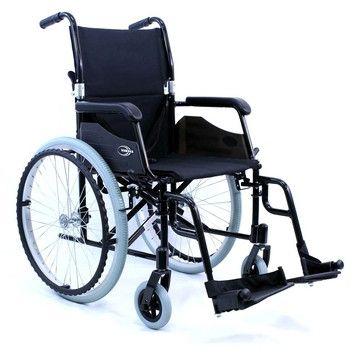 Karman Ultra Lightweight Wheelchair-LT-980-BK