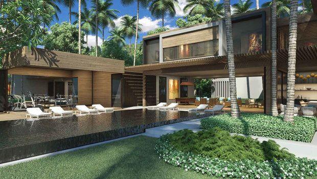 Get the inside scoop on Leonardo DiCaprio's Belize Resort!
