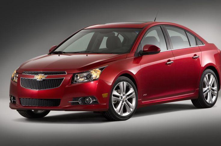 Cruze Chevrolet parts - http://autotras.com