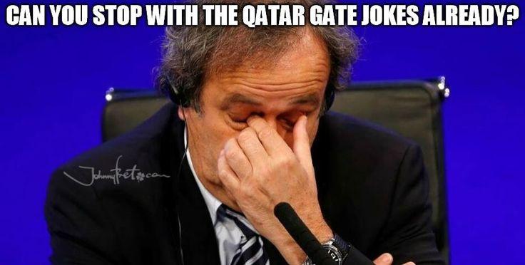 https://global.johnnybet.com/code-promo-parions-sport#picture?id=4577 #qatar #platini #gate #joke #memes