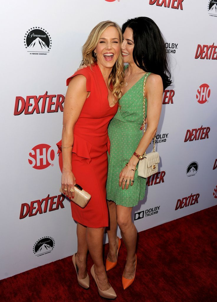 Image result for jaime murray julie benz twitter Now that's two women I'd loved to be sandwiched between